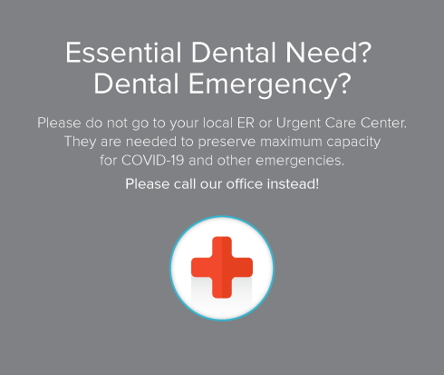 Essential Dental Need & Dental Emergency - Lake Barcroft Dental Group