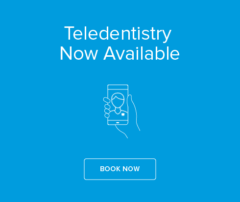 Teledentistry Now Available - Lake Barcroft Dental Group