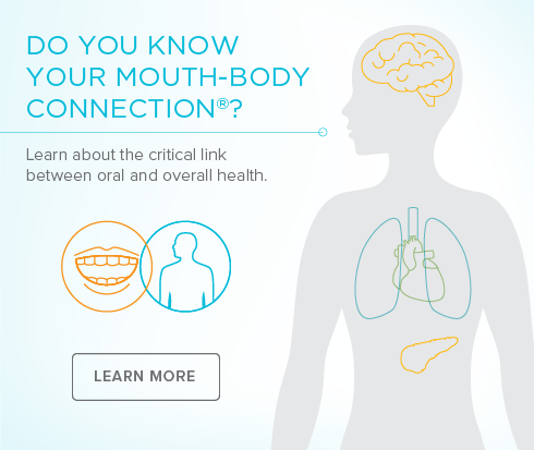 Lake Barcroft Dental Group - Mouth-Body Connection